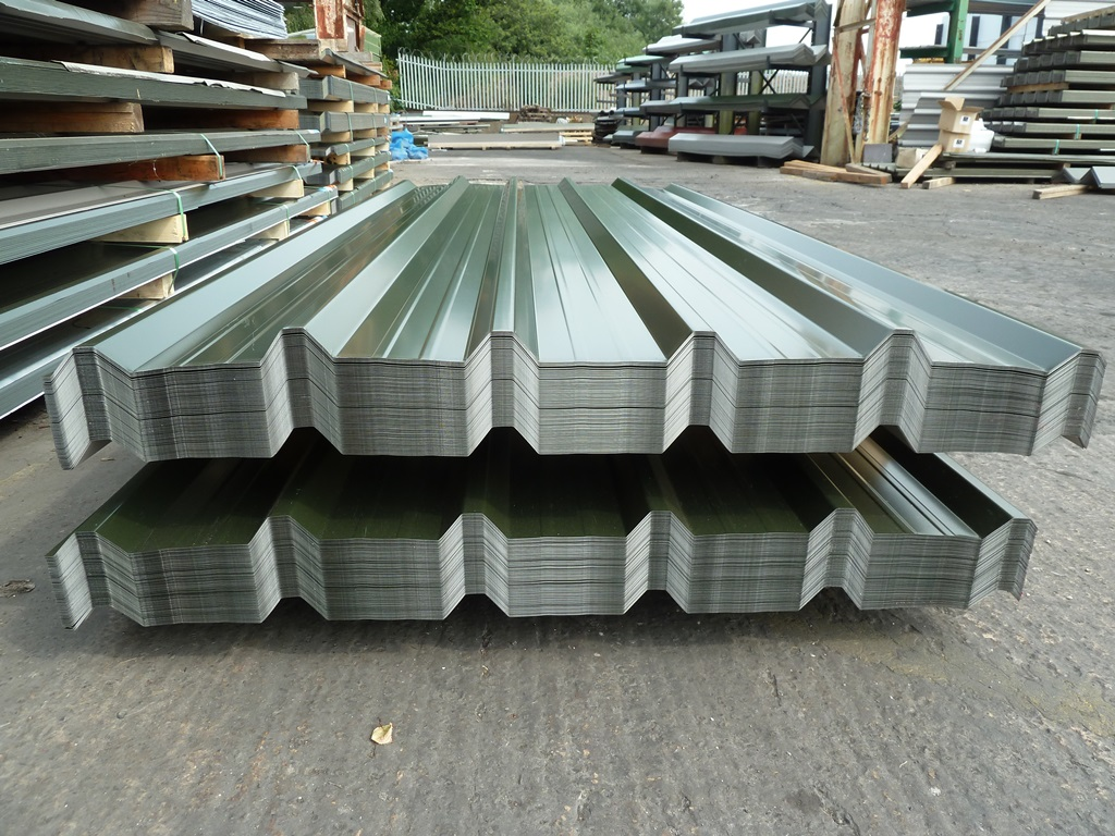 Welcome To Al Hijin Factory For Steel Sheet Home